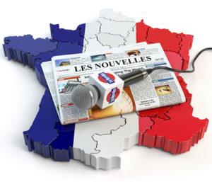 Actualités en France