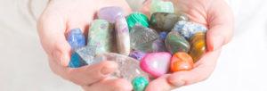 Améliorer sa santé grâce aux pierres et minéraux