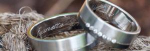 Opter pour des bijoux personnalisés pour un effet original et unique