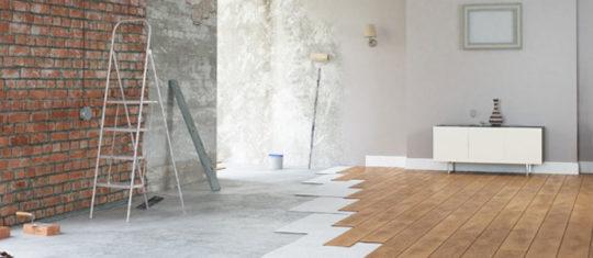 Rénovation d'appartement ou de maison à Paris