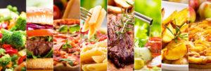Apprécier la saveur de la cuisine italienne
