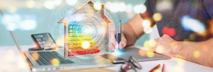 des économies d'énergie