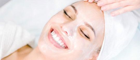 soin de la peau