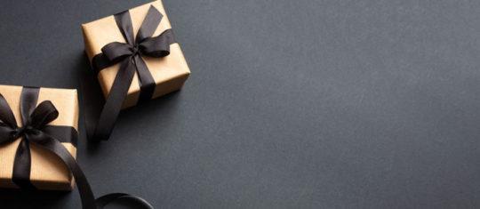 Idées cadeaux d'entreprise