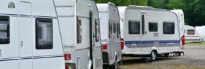 Caravanes et camping car neufs