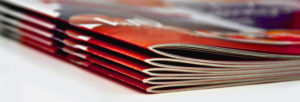 Impression de brochures