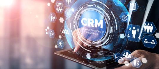 crm marketing