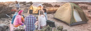Le meilleur camping