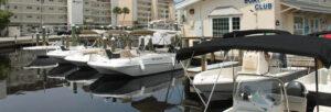 bases nautiques boat club en France