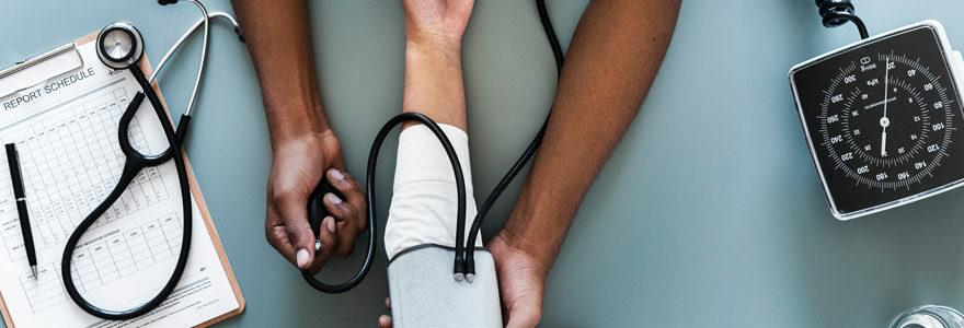 contre visite médicale