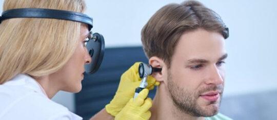 test auditif